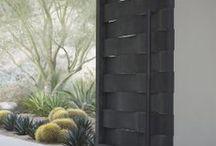 portillon / door for garden