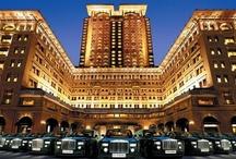 Hotels - worldwide