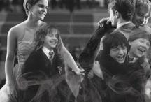 Harry Potter... Always / by Caitlin Schmidt