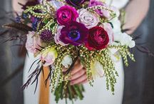 Inspirational Wedding Bouquets