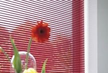 Decor Inspired by Nature / Fresh floral designs for the home and the window. http://www.luxaflex.co.uk/