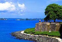 Puerto Rico / by Lorraine Segarra