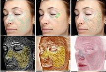 Skin Care / Skin care secrets, products and treatments favored by stylists beauty editors and celebrities