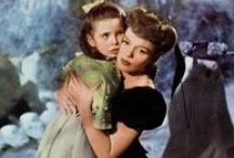 Meet Me In St. Louis / LOVE the old Judy Garland movie. A true classic!