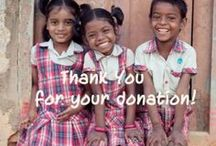 Inspired to make a donation?  / Thanks to your support, AlphaBet Club projects are able to have a bigger impact on the lives of children benefiting from ABC Educational Infrastructure & Nutrition projects.  AlphaBet Club is ANBI Certified by the Netherlands Tax Authority. This requires transparency of all investment/ costs and output. Gifts to ANBI Certified organizations are tax deductible to individuals paying taxes in the Netherlands  Thank you! Big love from India, Madrid and Amsterdam