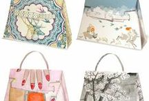 Bags and Purses I love