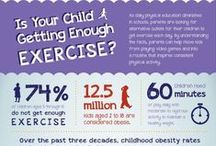 Play Healthy / Tips for helping your child play healthy.