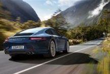 Porsche 911 / Todos los modelos Porsche 911 y las mejores fotos para disfrutarlo. Si quieres sentirlos en persona ven a visitarnos a nuestro Centro Porsche Madrid Oeste.   http://porsche-madridoeste.com/  #Porsche #Porsche911