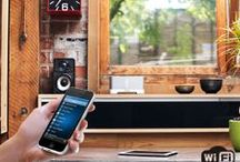 Streaming Ceiling Speaker Systems / The ideal Home Audio Streaming Ceiling Speaker Systems