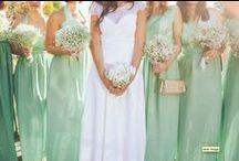The Bride Lookbook !