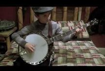 Banjo / I Loves me some banjo