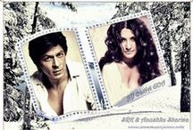 Shah Rukh Khan & Co-Stars (My Fanart) / #srk, #shahrukhkhan, #baadshah, #kajol, #aishwariyarai, #juhichawla, #madhuridixit, #preityzinta, #ranimukherjee, #priyankachopra, #rekha, #sushmitasen, #bipashabasu, #shridevi, #deepikapadukone, #kareenakapoor, #katrinakaif, #vidyabalan, #bollywood, #fanart, #art, #actors, #actor, #actress, #actresses