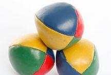 Juggling / Juggling