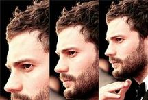 Jamie Dornan (My FanArt) / Love Jamie Dornan acting and his movies...Just wanted to make fanart :)