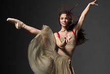 En Pointe / Dance