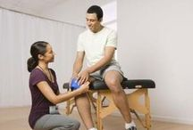 Injury Recovery / Tips and info on recovering from injuries