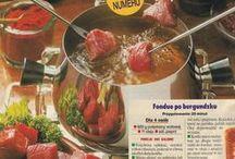 fondue / Fondue