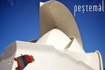 Pestemal@CANARY ISLANDS / Images of pestemal products in the Canary Islands, now you can buy your favorite Pestemal products in Tenerife!