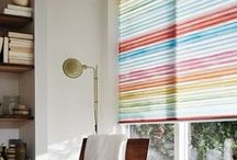 Plissé Shades - Blinds / Pleats used in fashion exude luxury & couture encompassing a life time of style and class.  Luxaflex® Plisse Shades are uniquely decorative with sharp, crisp pleats styled in a wide range of beautiful fabrics, rich structures and colours in four transparencies.  http://www.luxaflex.co.uk/products/plisse-shades/