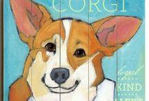 Corgi ))