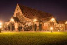 Ye Olde Plough House / Essex Wedding Venues