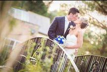 Orsett Hall / Essex Wedding Photographer
