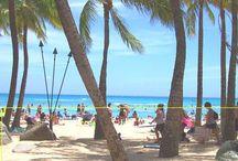 Oahu, Hawaii ❤️ Hit skal jeg tilbake!!