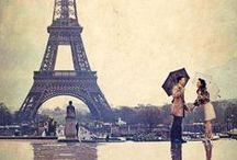 Paris | France / France & Paris - The City of Love | http://theromantictourist.com/destinations/france