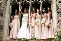 Bridesmaids / Bridesmaid outfits