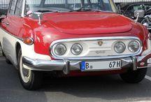 Historie auta