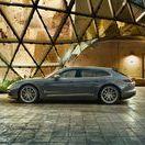Panamera Turbo Sport Turismo / El nuevo Panamera Sport Turismo sigue su propio camino, el que le define, el más innovador. Atrévete.