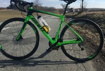 Road bike / Giant
