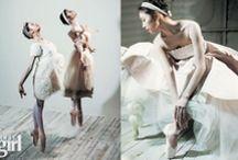 Dance Inspired