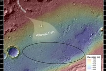 Mars (Curiosity) / by Planetaria