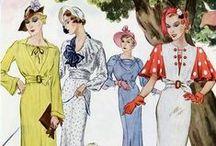 1930s style