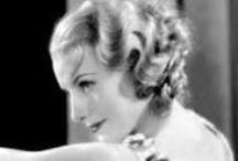 Vintage hair - 1930s