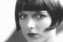 Vintage hair - 1920s