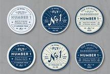 Design & typography drool