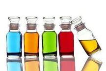 Essential Oils / by Juliana Vigil
