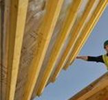 Oakwrights Encapsulation Systems / The on site fitting of our unique 'patent applied for' encapsulation systems, designed specifically to wrap your oak frame structure and insulate your home to the highest specifications.