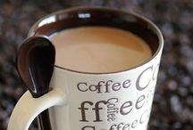 Coffee / by R *kinky minx*