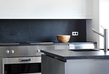 kitchen / by Alexandra Druesne