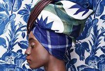Patterns, Prints, Colours