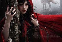 Twisted Fairy tales / by R *kinky minx*