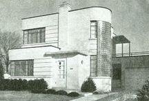 Art Deco Home
