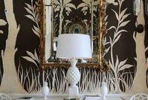Bathrooms & mirrors
