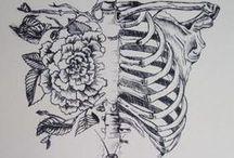 """DessinS / """"Le dessin est la base de tout."""" - Alberto Giacometti -"""