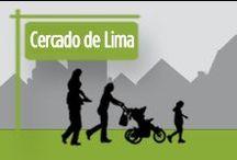 Cercado de Lima / Cercado de Lima