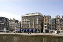 Maison de Bonneterie Amsterdam / Maison de Bonneterie store Amsterdam, Rokin 140-142