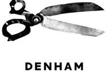 Denham men Spring 2014 / Denham men Spring Collection 2014 @ Maison de Bonneterie